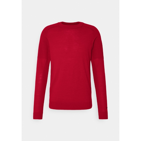 ナイキ メンズ 受注生産品 アウター ニットセーター gym red black 価格交渉OK送料無料 全商品無料サイズ交換 WOODS Jumper - CREW TIGER