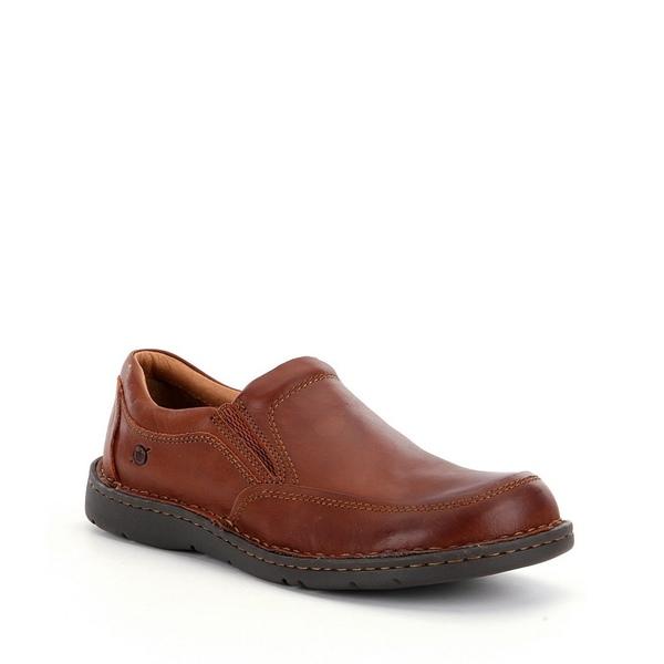 ボーン メンズ スニーカー シューズ Men's Luis Shoes Rust