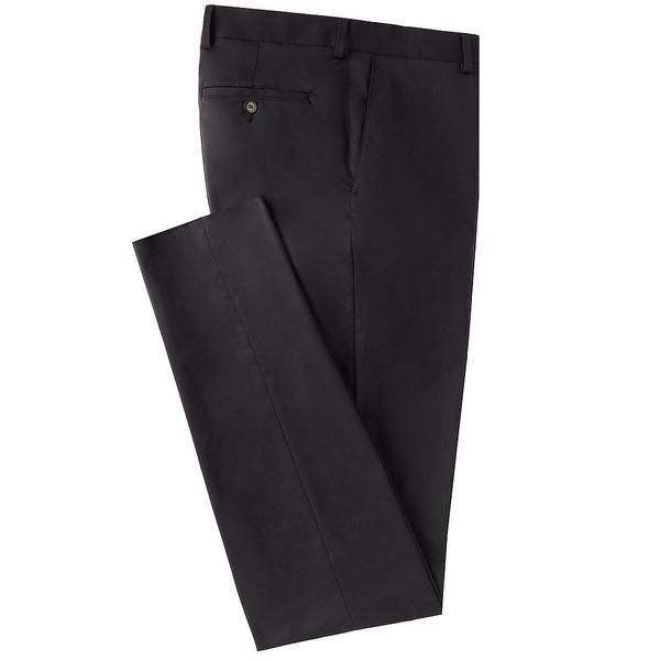 <title>ハートシャファネールマークス メンズ 贈答 ボトムス カジュアルパンツ Black 全商品無料サイズ交換 New York Tailored Modern Fit Flat-Front Dress Pants</title>