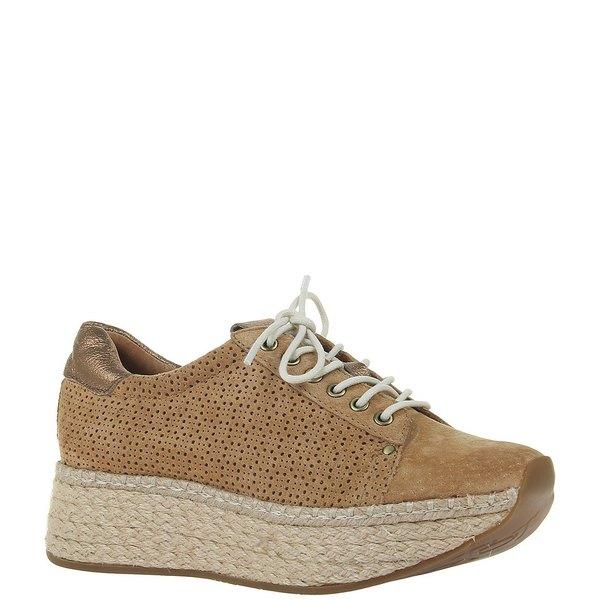 シューズ Leaf サンダル レディース Meridian オーティービーティー Fall Espadrille Flatform Leather Sneakers Suede