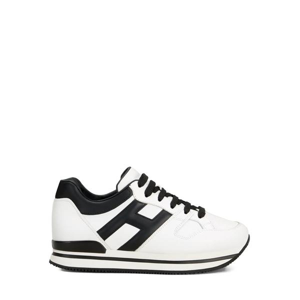 ホーガン レディース シューズ スニーカー - Hogan Sneakers 全商品無料サイズ交換 バーゲンセール H222 業界No.1 Low-Top