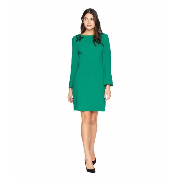 トリーナターク レディース ワンピース トップス Engaging Dress Emerald