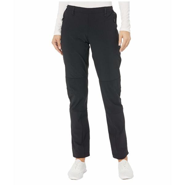 アディダス アウトドア レディース カジュアルパンツ ボトムス Terrex Multi Pants Black