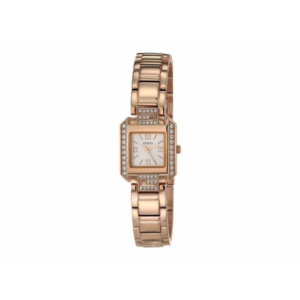 ゲス レディース 腕時計 アクセサリー W0306l3 Rose Gold