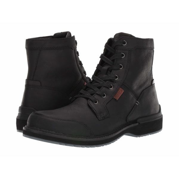 キーン メンズ ブーツ&レインブーツ シューズ Eastin Boot Black
