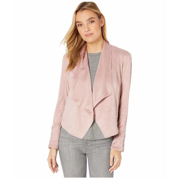 ジャック バイ ビービーダコタ レディース コート アウター Flip the Stitch Softshell Jacket French Pink