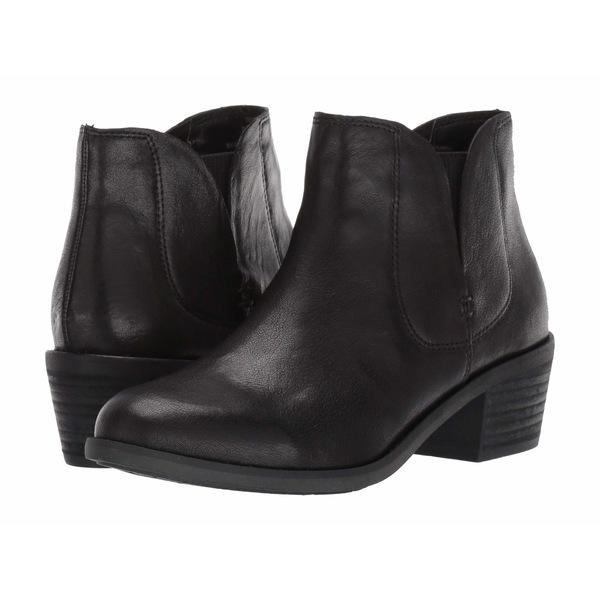 ミートゥー レディース ブーツ&レインブーツ シューズ Zetti Black Leather