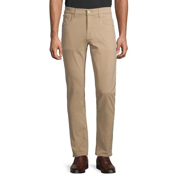 Twill Slim Quicksand Blake ボトムス メンズ ハドソンジーンズ Jeans デニムパンツ Straight