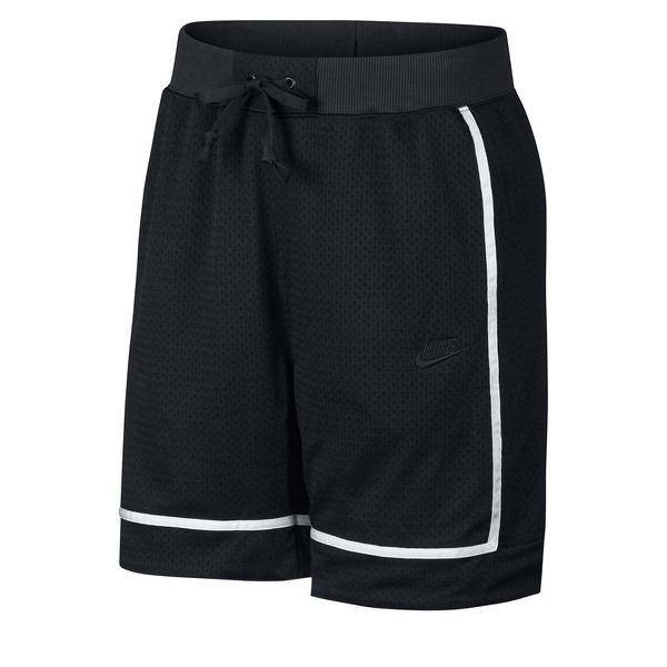 ナイキ メンズ ハーフ&ショーツ ボトムス Sportswear Mesh Shorts Black