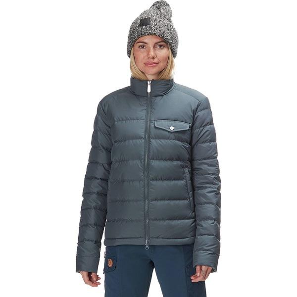 フェールラーベン レディース ジャケット&ブルゾン アウター Greenland Down Liner Jacket - Women's Dusk