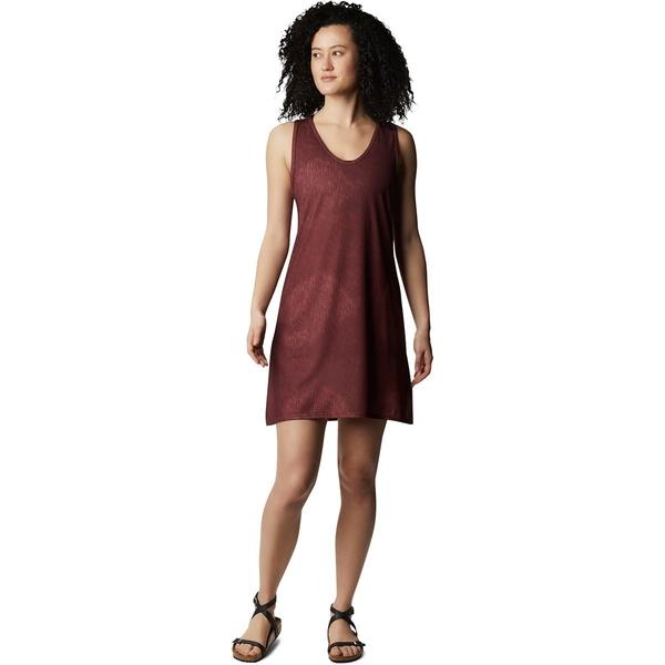 マウンテンハードウェア レディース ワンピース トップス Everyday Perfect Dress - Women's Washed Rock