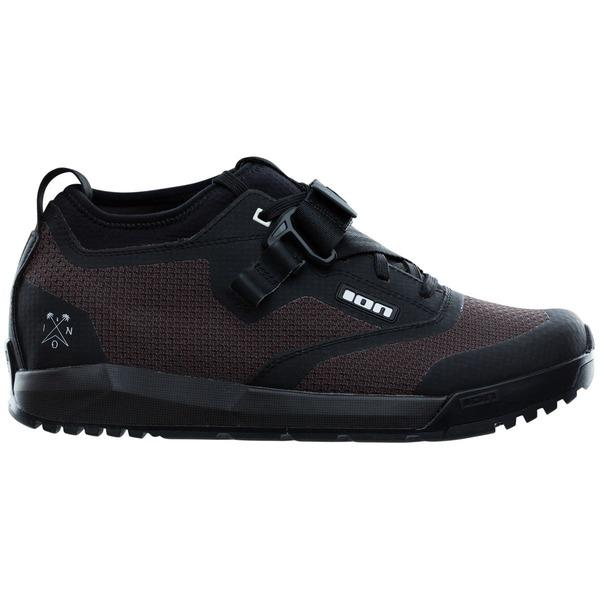 イオン メンズ サイクリング スポーツ Rascal Select Mountain Bike Shoe - Men's Black