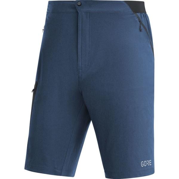 ゴアウェア メンズ ハーフ&ショーツ ボトムス R5 Short - Men's Deep Water Blue