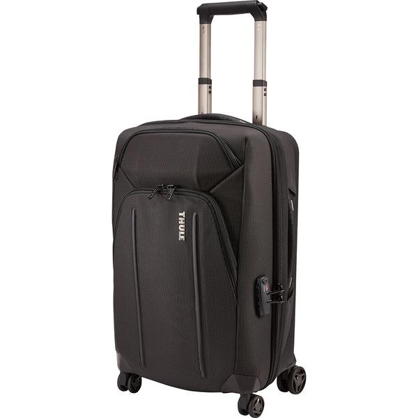 スリー レディース ボストンバッグ バッグ Crossover 2 Carry On Spinner Bag Black