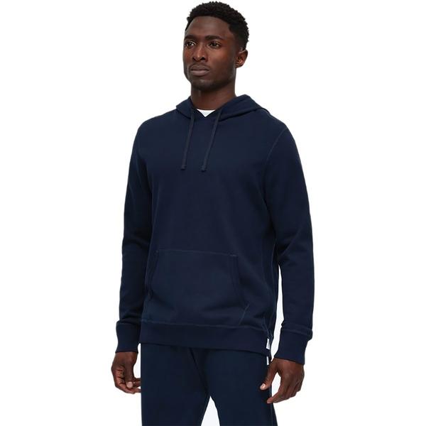 レイニングチャンプ メンズ ニット&セーター アウター Lightweight Pullover Hoodie - Men's Navy