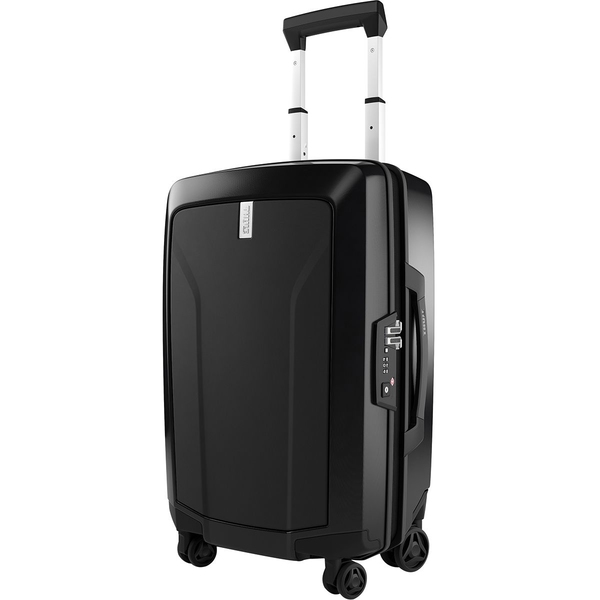 スリー レディース ボストンバッグ バッグ Revolve Global 22in Carry On Bag Black