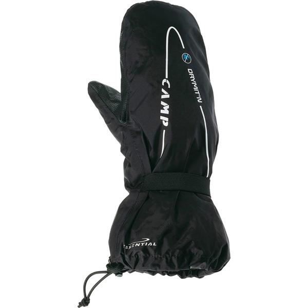 キャンプユーエスエー メンズ 手袋 アクセサリー Drymitt'N Black/Blue