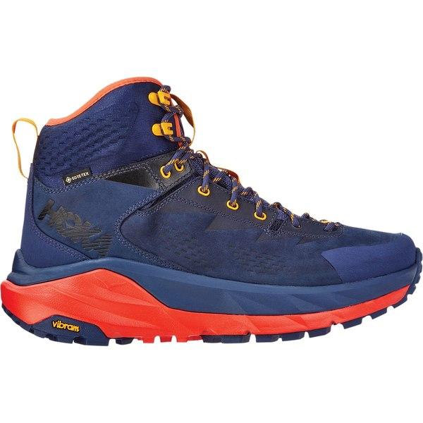 ホッカオネオネ メンズ ハイキング スポーツ Sky Kaha Hiking Boot - Men's Black/Phantom