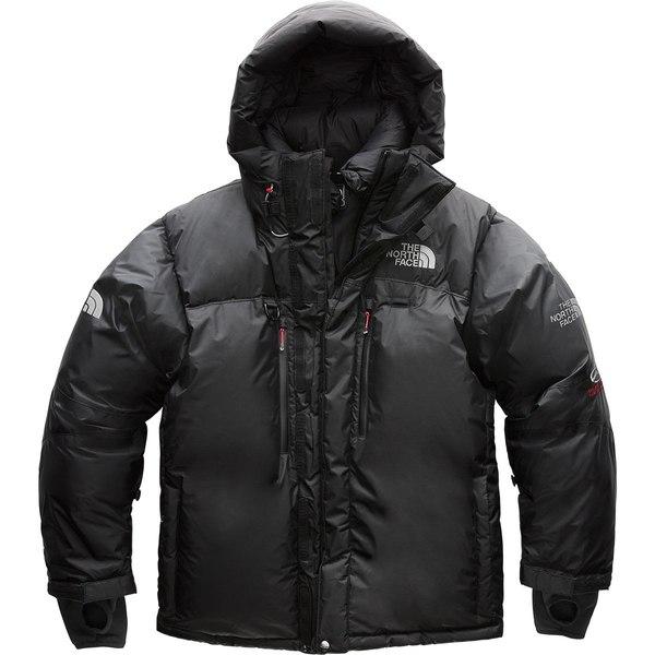 ノースフェイス メンズ ジャケット&ブルゾン アウター Himalayan Down Parka - Men's Tnf Black