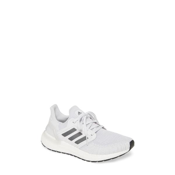 アディダス レディース スニーカー シューズ UltraBoost 20 Running Shoe Dash Grey/ Grey / White