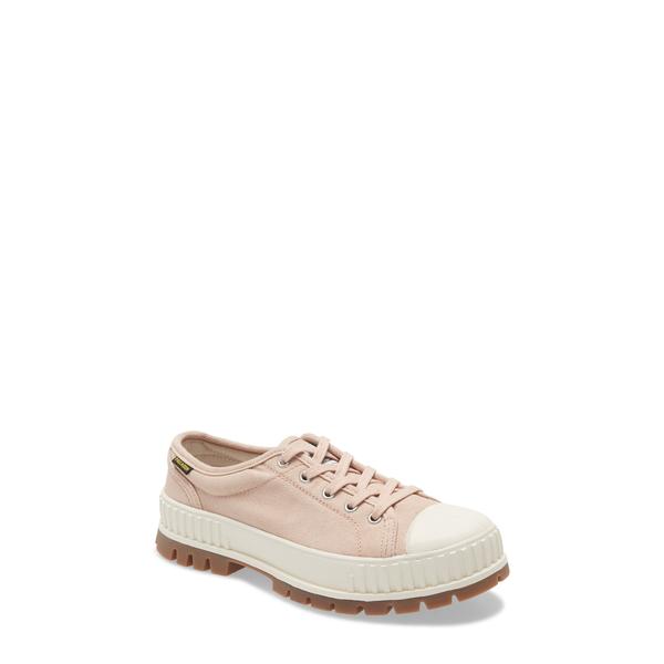 パラディウム レディース スニーカー シューズ Pallashock OG Sneaker Rose Dust
