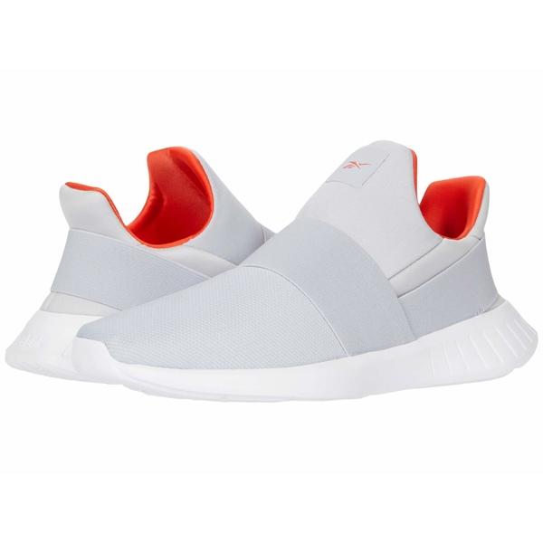 リーボック レディース スニーカー シューズ Lite Slip 2.0 Cold Grey/Carotene/White