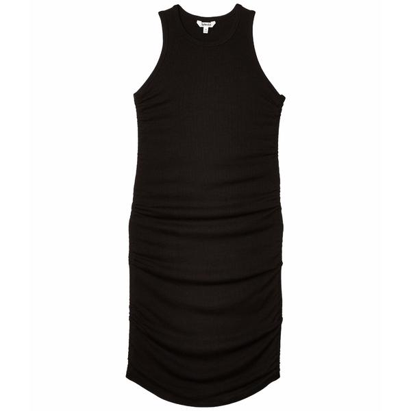 スプレンディット レディース ワンピース トップス Delta Dress Black