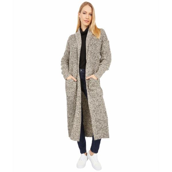 Sweater ニット&セーター Multi レディース ラッキーブランド アウター Black Coat