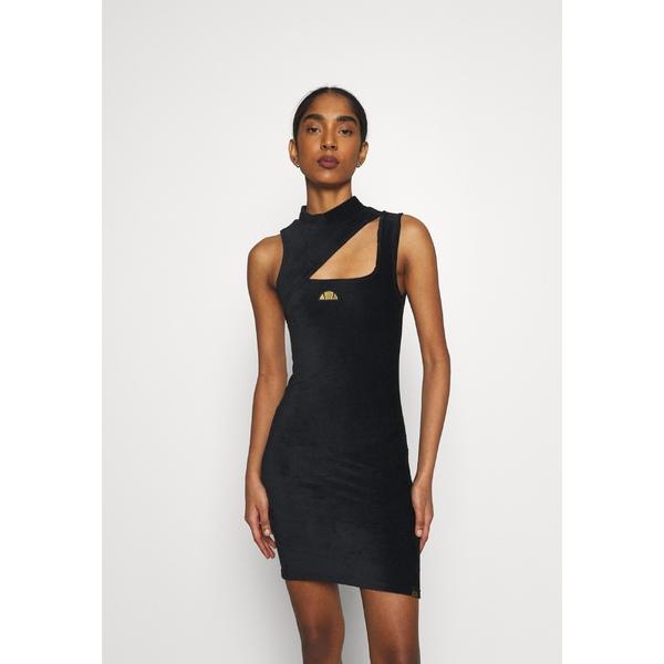 エレッセ レディース トップス 大特価 ワンピース 限定タイムセール black 全商品無料サイズ交換 cvsb00a4 WENDIA dress - Day