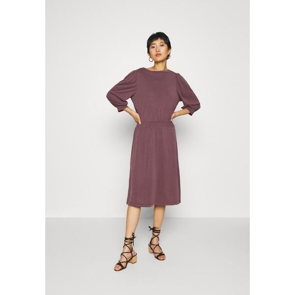 サントロペ 日本 レディース トップス ワンピース huckleberry 全商品無料サイズ交換 世界の人気ブランド CLIASZ DRESS - 3 dress Jersey cvsb00aa 4