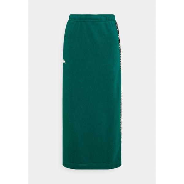 カッパ レディース ボトムス スカート shaded 正規販売店 spruce ISMINI Sports skirt 毎日がバーゲンセール 全商品無料サイズ交換 cvsb00b7 -
