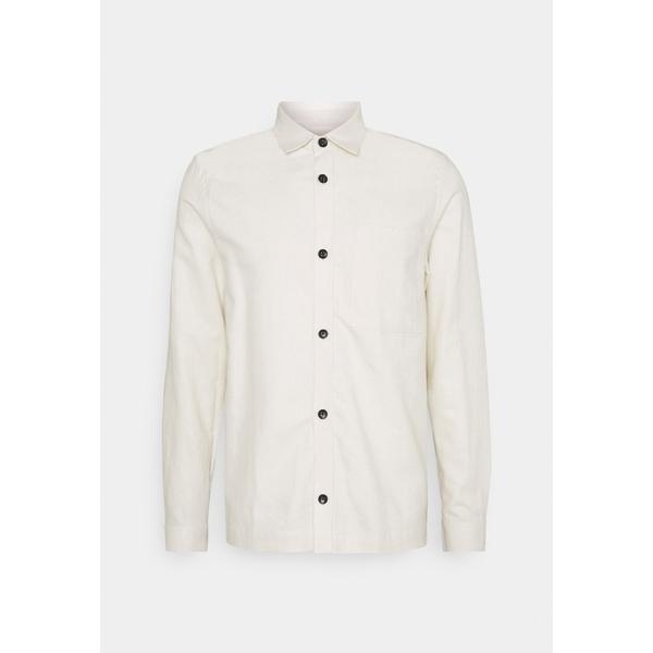 マルティニーク メンズ トップス シャツ off white 驚きの値段で Shirt MATRITE 全商品無料サイズ交換 cxtx01ad 国内在庫 -