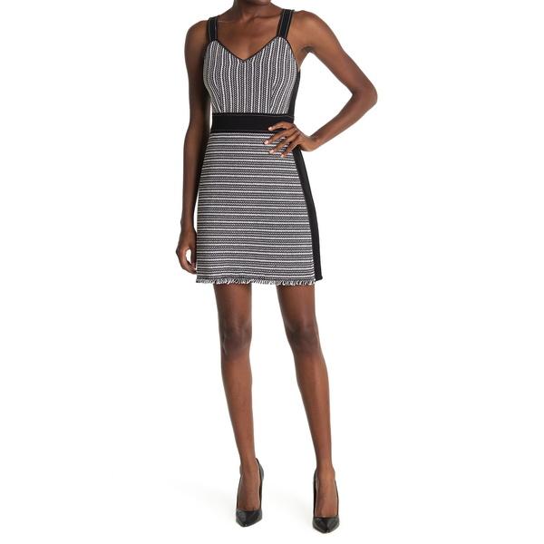 【在庫あり/即出荷可】 デレクラムテンクロスバイ ワンピース レディース ワンピース トップス Cami Fringe Fringe Trim Mini Dress Dress BWH-D, 潮風オレンジ:1490c62a --- coursedive.com
