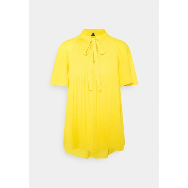 ラルフローレン レディース Tシャツ トップス ADAR - Blouse - lemon rind