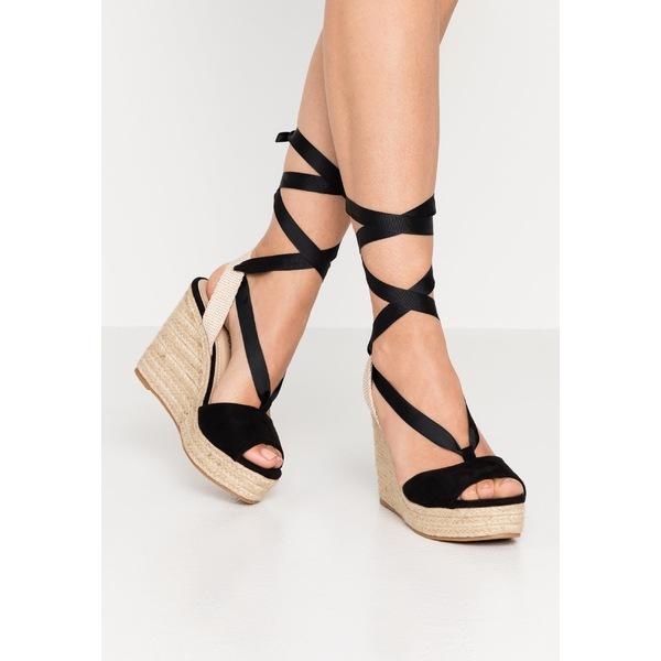 グラマラス レディース シューズ お気に入 直営ストア サンダル black 全商品無料サイズ交換 - dfnv0212 High heeled sandals
