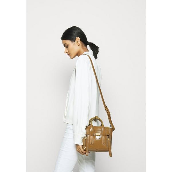 期間限定の激安セール スリーワンフィリップリム レディース バッグ ハンドバッグ olive 全商品無料サイズ交換 dfnv0213 - 予約販売 PASHLI MINI Handbag SATCHEL