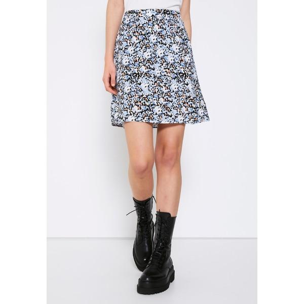 イチ レディース ボトムス スカート blue 全商品無料サイズ交換 SHORT 5☆好評 - TESSA dfnv0219 商品追加値下げ在庫復活 skirt Mini