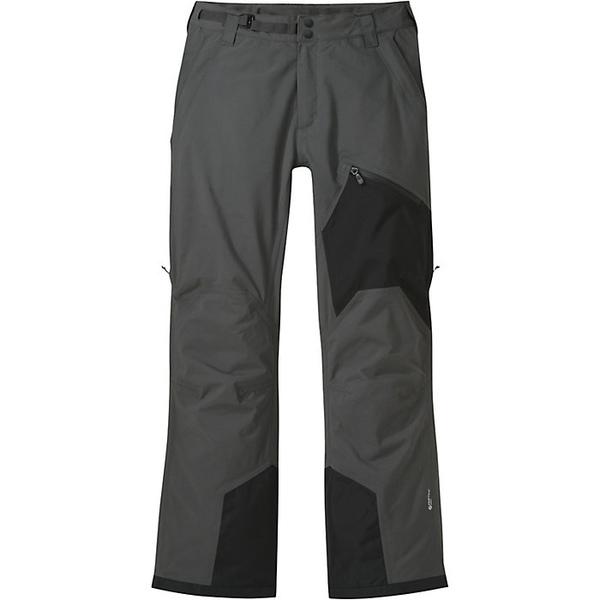 アウトドアリサーチ メンズ ハイキング スポーツ Outdoor Research Men's Blackpowder II Pant Storm