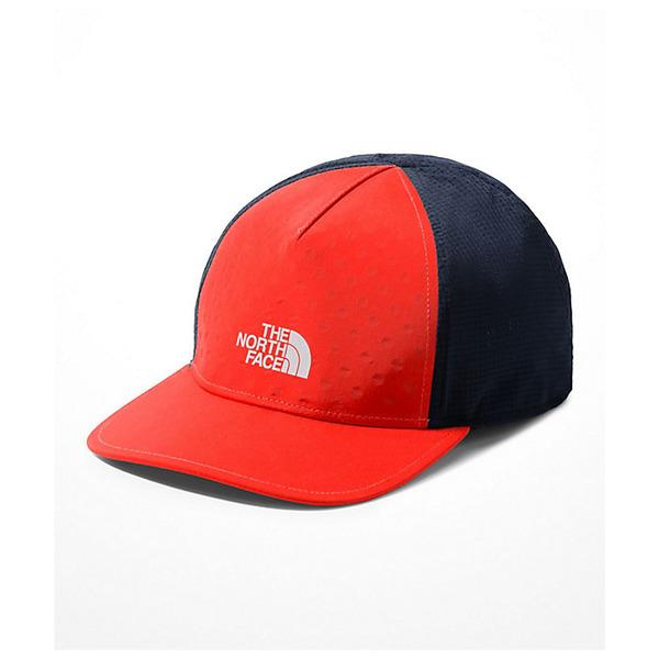 ノースフェイス レディース 帽子 アクセサリー The North Face Summit Ball Cap Fiery Red