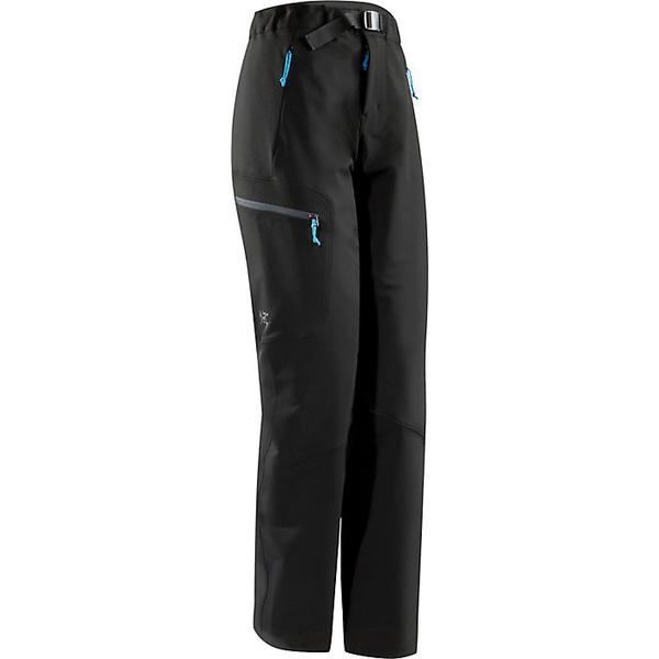 アークテリクス レディース ハイキング スポーツ Arcteryx Women's Gamma AR Pant Black