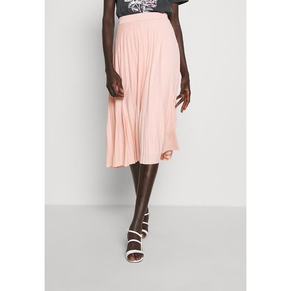 開催中 ドロシー パーキンス レディース ボトムス スカート blush 全商品無料サイズ交換 SKIRT skirt PLEAT TALL dhak01b7 - Maxi 品質保証