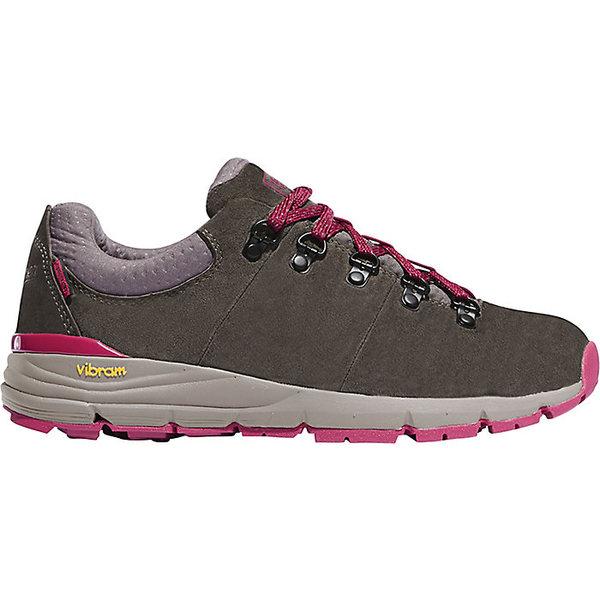ダナー レディース ハイキング スポーツ Danner Women's Mountain 600 Low 3IN Boot Grey / Plum