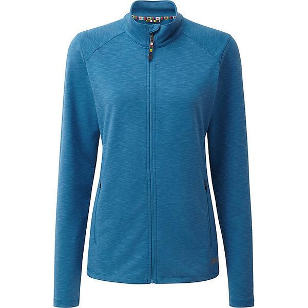シャーパ レディース ジャケット&ブルゾン アウター Sherpa Women's Om Jacket Raja Blue