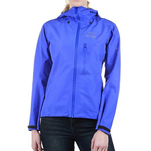 アークテリクス レディース ジャケット&ブルゾン アウター Arcteryx Women's Alpha FL Jacket Iolite