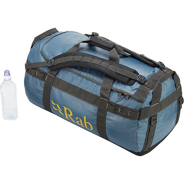 ラブ レディース ボストンバッグ バッグ Rab Expedition Kitbag 80L Duffel Bag Blue