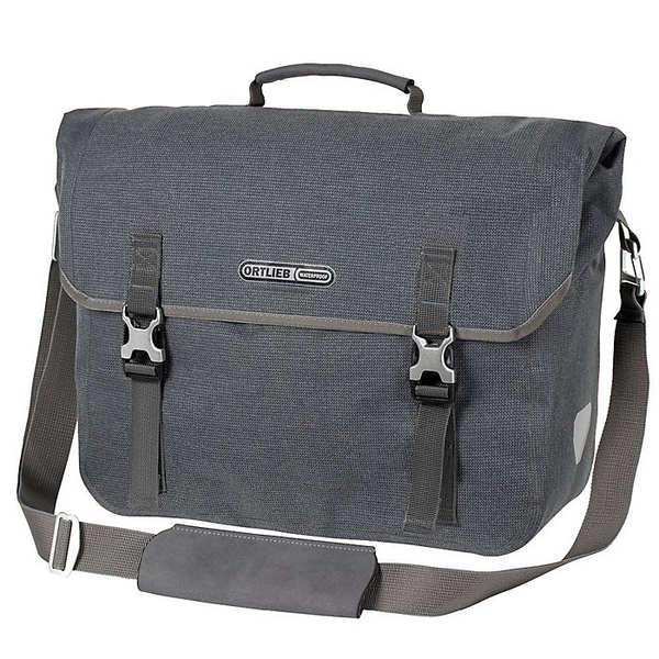 オルトリーブ レディース ボストンバッグ バッグ Ortlieb Commuter Bag Two Pepper