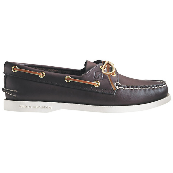 スペリー レディース スニーカー シューズ Sperry Women's Authentic Original 2-Eye Boat Shoe Classic Brown