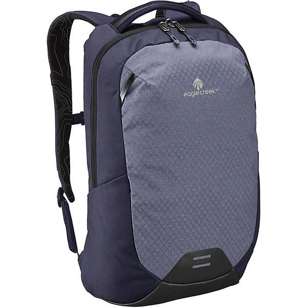 イーグルクリーク レディース ボストンバッグ バッグ Eagle Creek Wayfinder Backpack Night Blue / Indigo