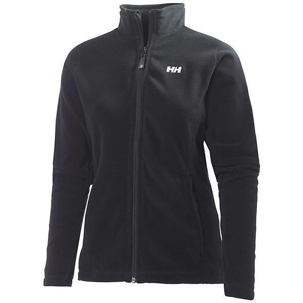 ヘリーハンセン レディース ジャケット&ブルゾン アウター Helly Hansen Women's Daybreaker Fleece Jacket Black