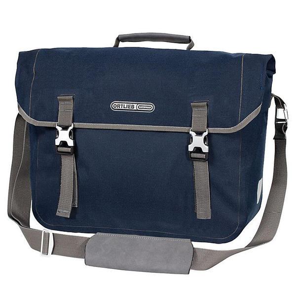 オルトリーブ レディース ボストンバッグ バッグ Ortlieb Commuter Bag Two Ink